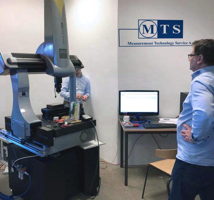 Samarbejde med Roskilde Tekniske Skole