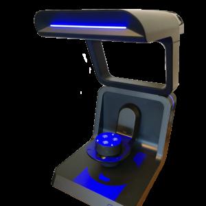 Autoscan-Inspec 3D